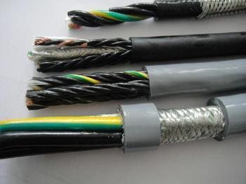 YHDP/WYHDP电缆