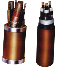矿用采煤机电缆,井下电钻电缆-MC系列电缆